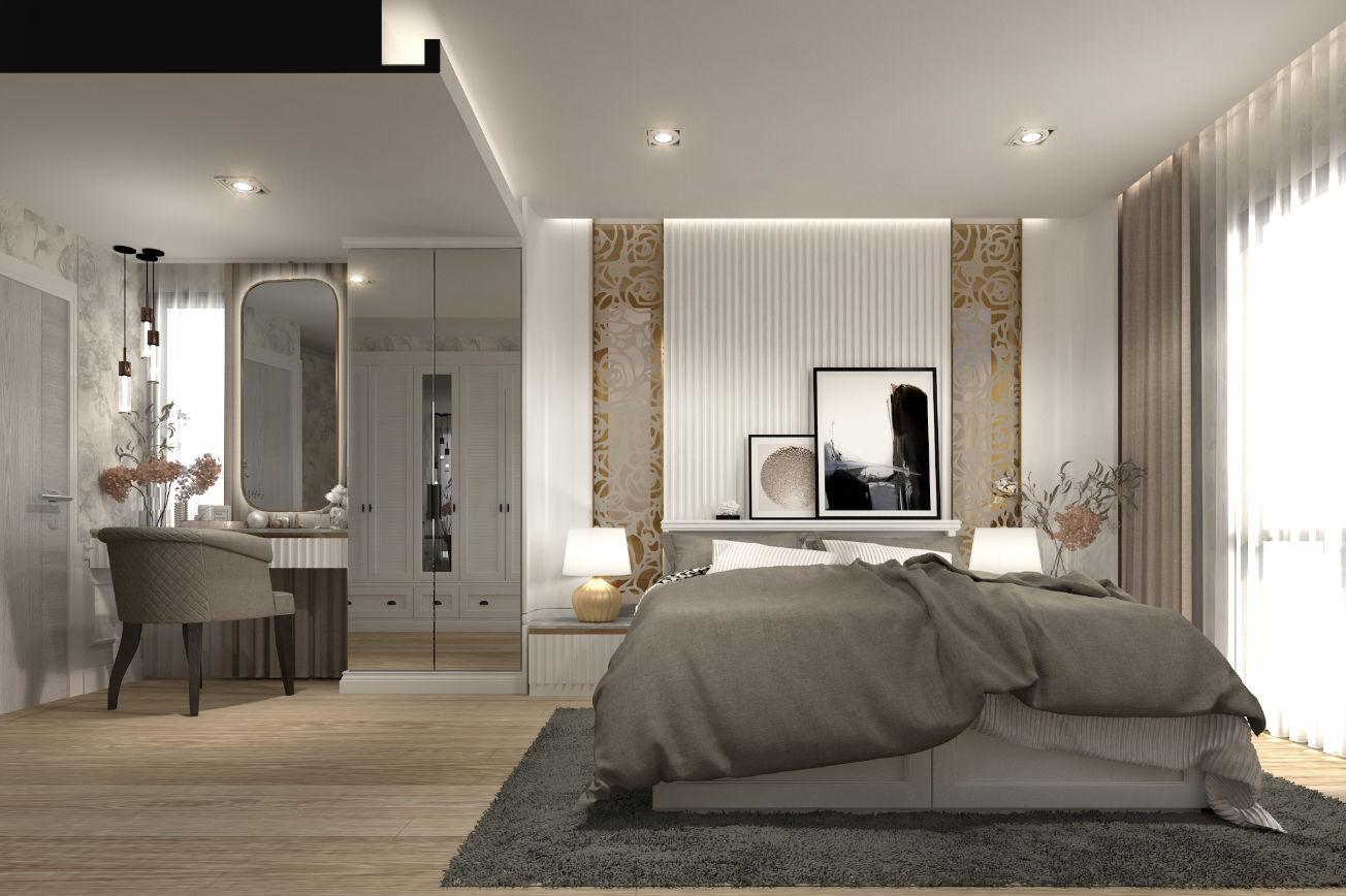 Home Office Estara Heaven Bedroom