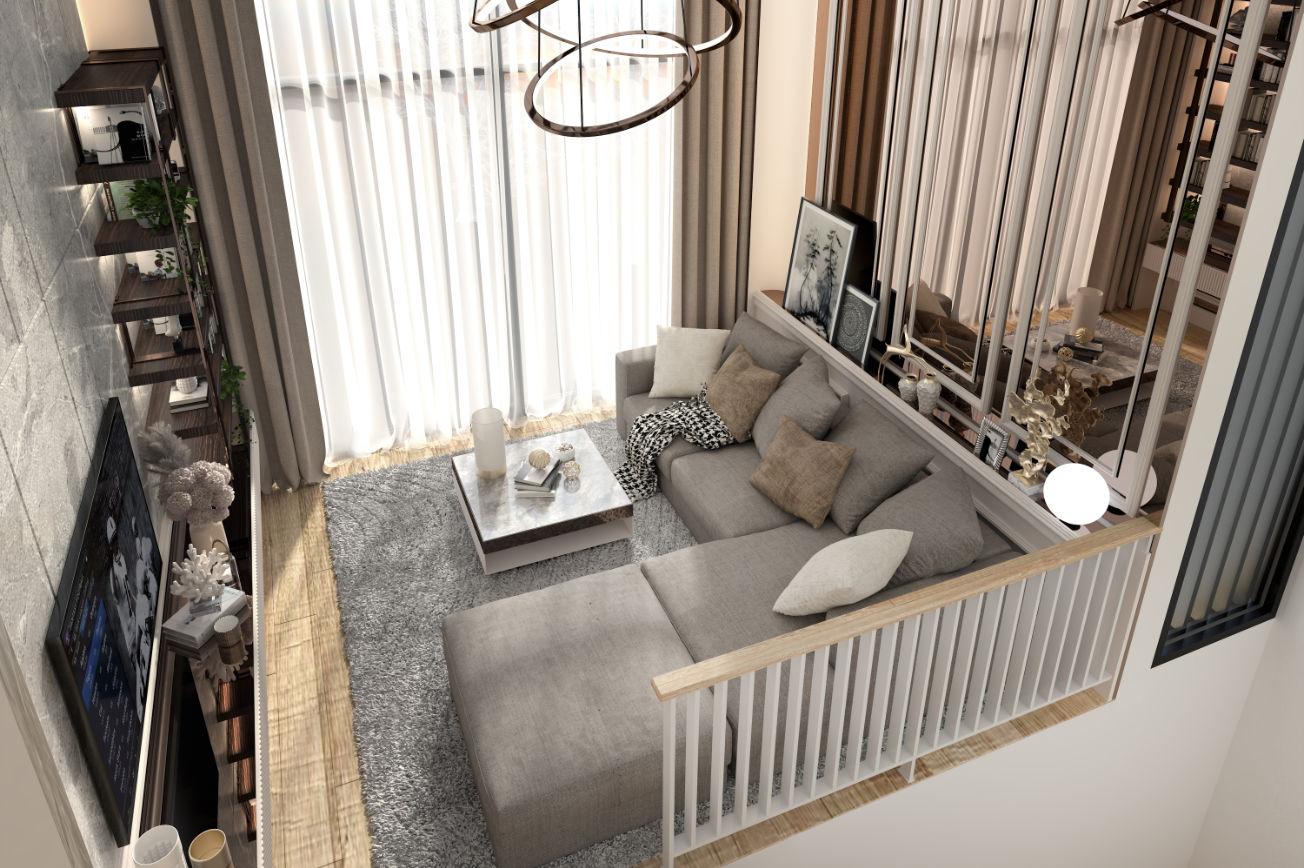 Home Office Estara Heaven Living Room