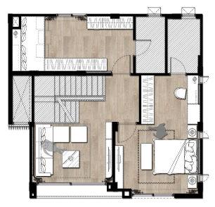 Home Office Floor 2