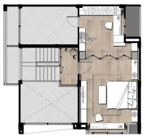 Home Office Floor 3