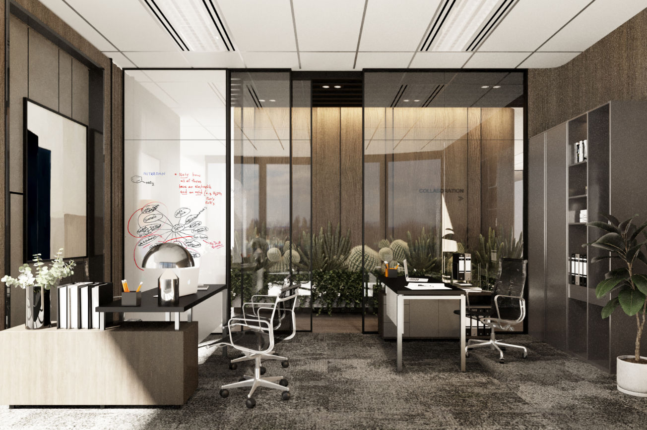 MD Office - Singha Complex