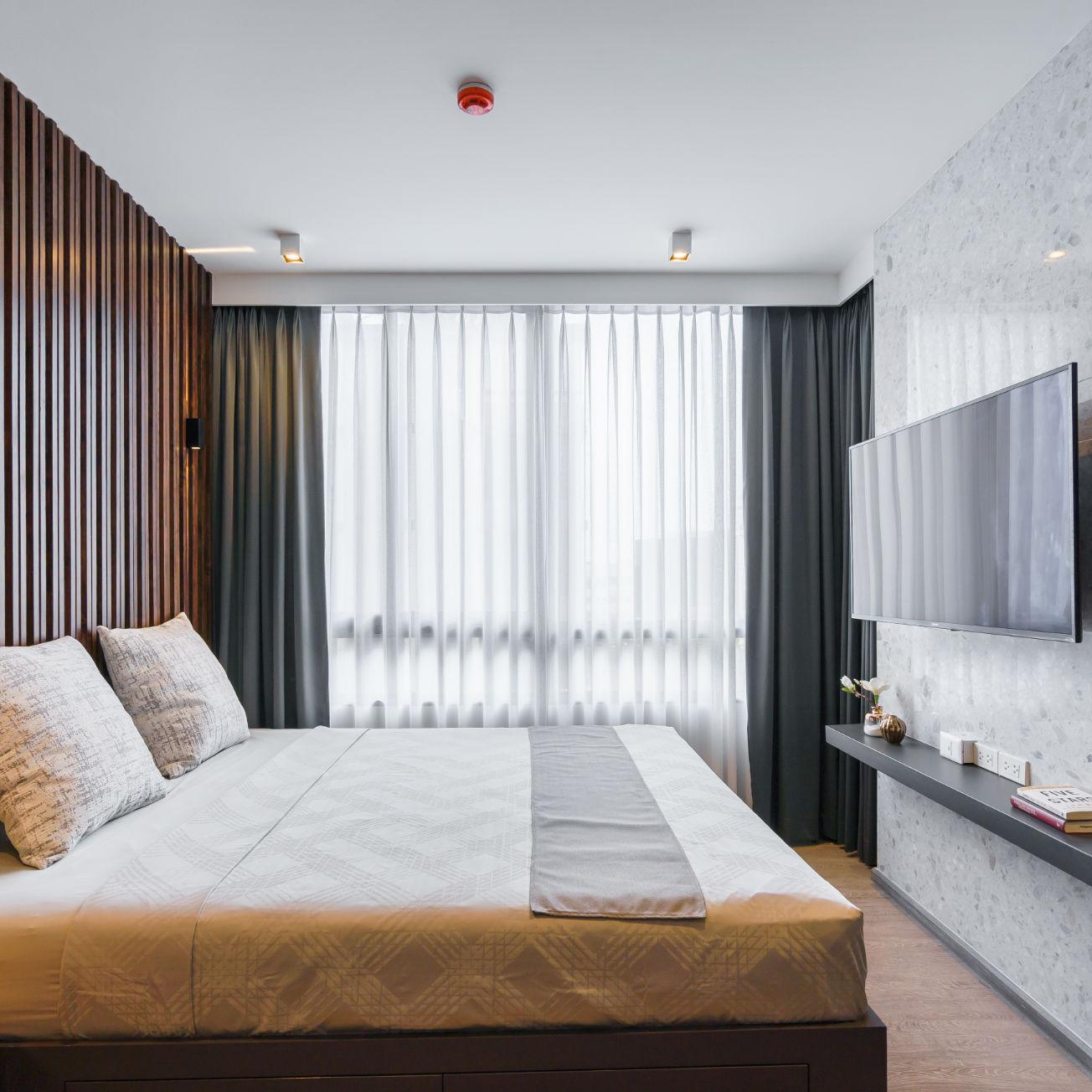 """IT Corner"" Lyss Ratchayothin Living Room"