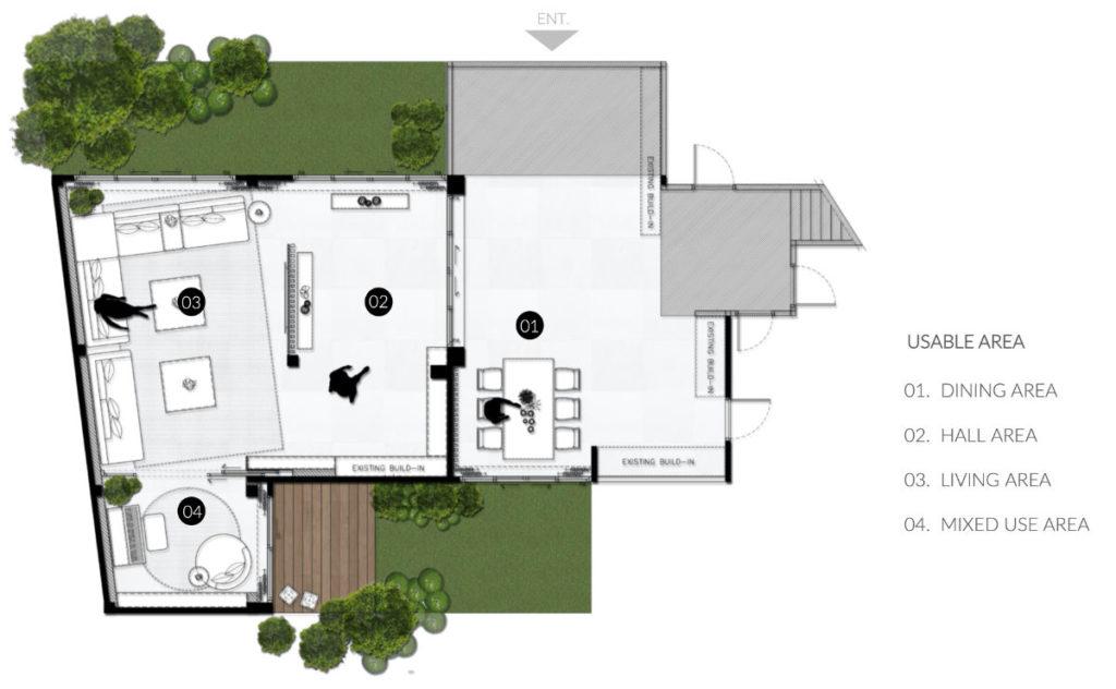New Life Style Floor Plan
