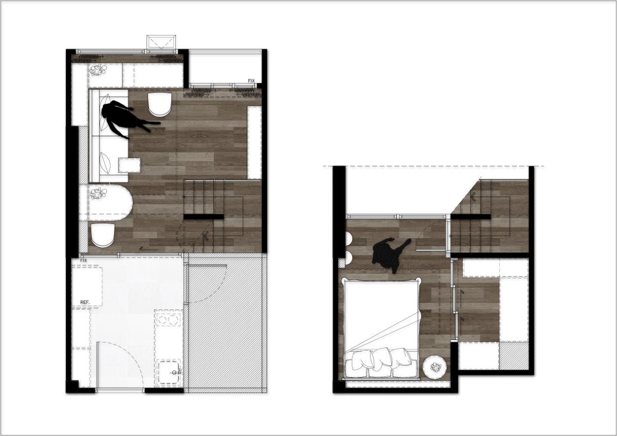 Pastel Place Floor Plan