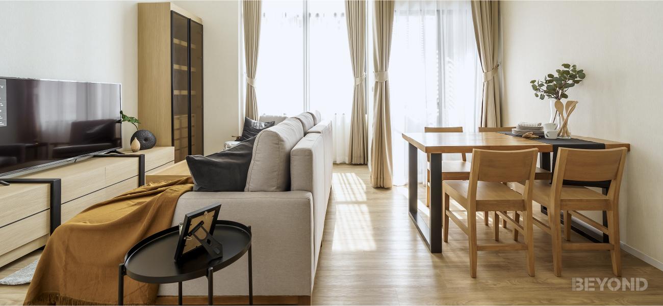 Urban Modern Decor interior design elements